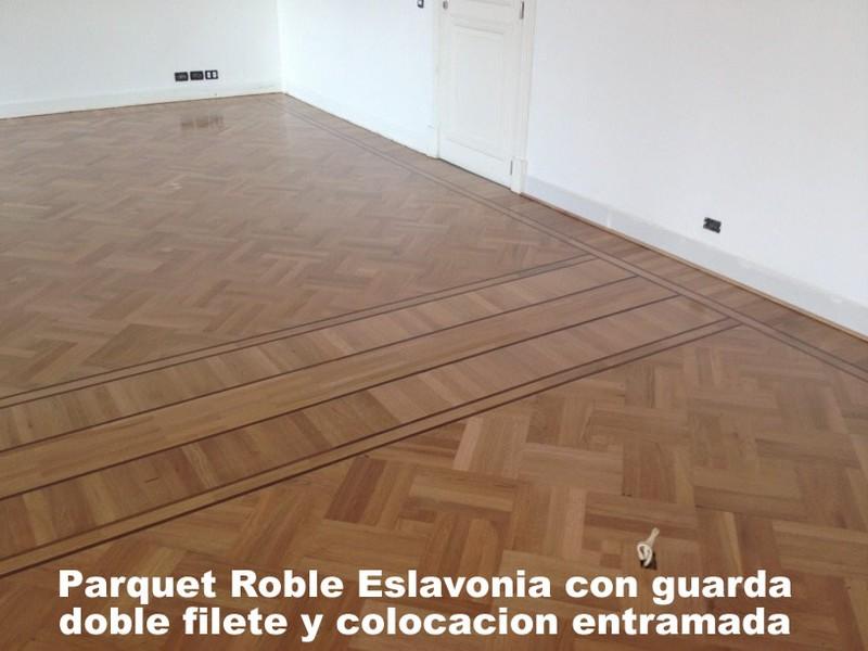 Pisos multiestratificados pisos d ercole - Colocacion de parquet de madera ...